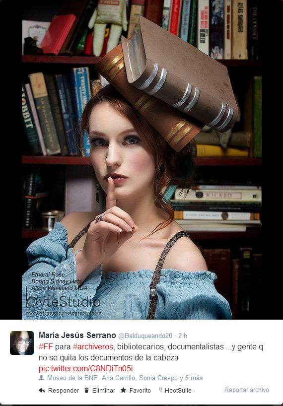 Libros cabeza