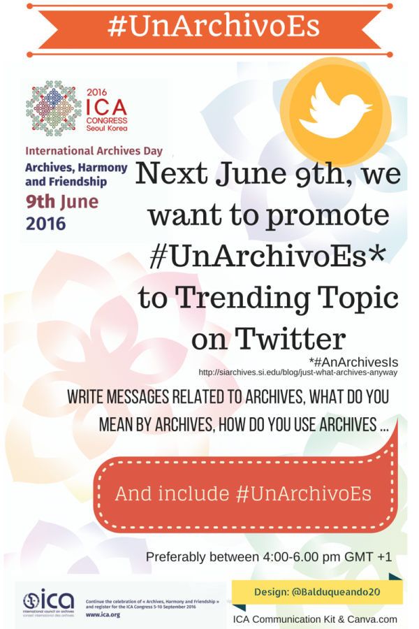 #UnArchivoEs (eng)